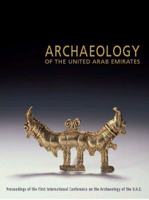 Archaeology of the UAE book