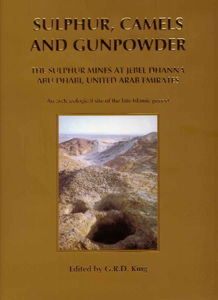 Sulphur, Camels and Gunpowder book