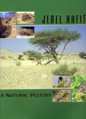 Jebel Hafit book